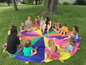 Spanish For Kids | Idea Factory St Louis